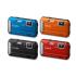PANASONIC LUMIX Waterproof Digital Camera DMC-FT30 + 16gb Memory + Case