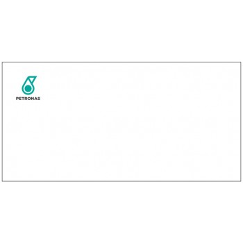 CUSTOM PRE-ORDER PETRONAS Envelope 220mm x 110mm(1-2 REAM) - No Window