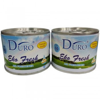 DURO EKO Fresh Air Freshener Glory75g (Item No:F13-90CGLO)