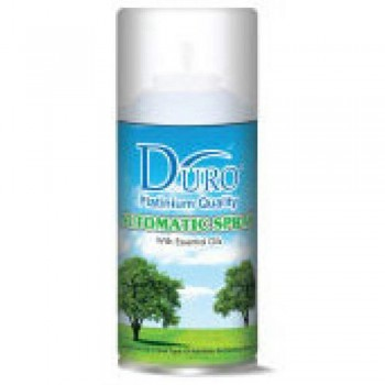 DURO Metered Air Deodorant Lemon 300ml (Item No: F13-98LEM)