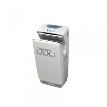 DURO Hygience Super Fastflow Jet High Speed Hand Dryer-9804 (Item No: F13-06)