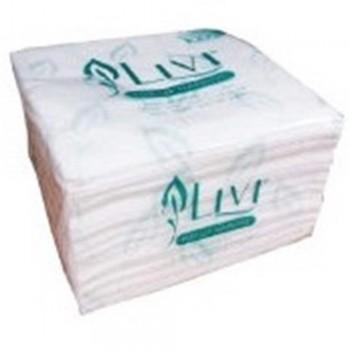 LIVI Pop Up Tissue 200s 250s 9921
