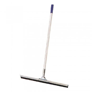 Floor Squeegee (Rubber) FS17 (Item No :F10 166 L)