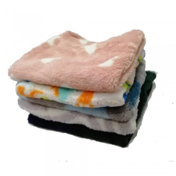 Micro Fibre Cloth (Thick Cotton) - 5pcs/packet