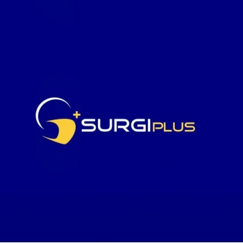 SURGIplus SURGICAL DISPOSABLE FACE MASK - EARLOOP