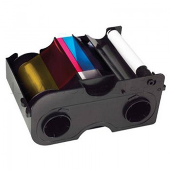 Fargo 45510 Cartridge w/ Cleaning Roller For Model DTC1000 & 1250E