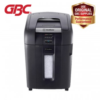 GBC Auto+ 600M Large Office Shredder