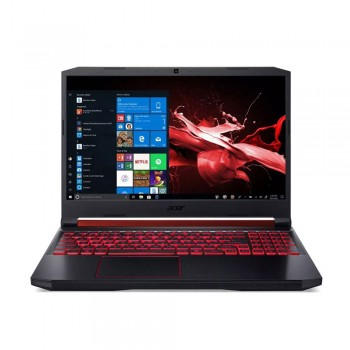 "Acer Nitro 5 AN515-54-5692 15.6"" FHD IPS Gaming Laptop - i5-9300H, 4gb ddr4, 256gb ssd, GTX1650, W10, Black"