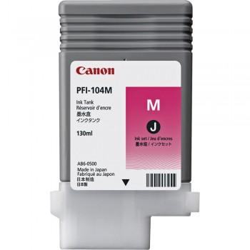 Canon iPF755 Magenta Ink
