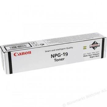 Canon IR8500/105/9070/105+ Copier Toner