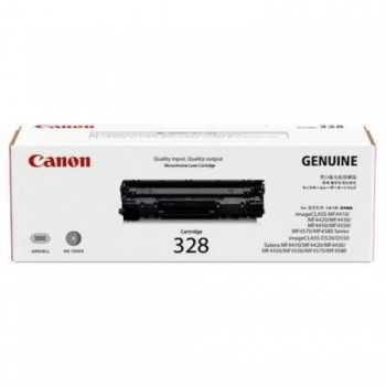 Canon Cartridge 328 Black Toner Cartridge