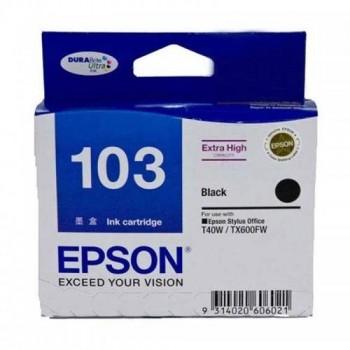 Epson 103 Black (T103190)