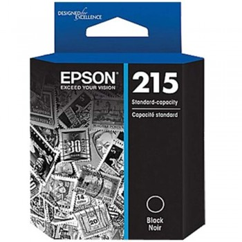 Epson WF-100 Bk Ink Cartridge  (Pigment) (Item No: EPS T289190)
