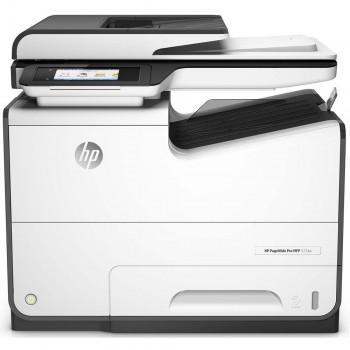 HP PageWide Pro 577dw Multifunction Print D3Q21D