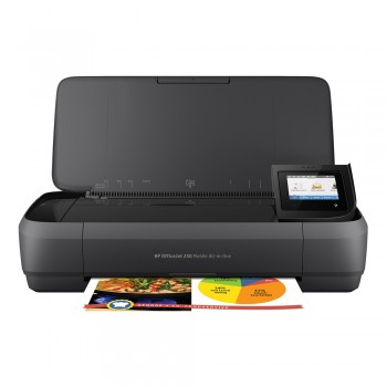 HP Officejet 250 AIO Mobile Printer CZ992A