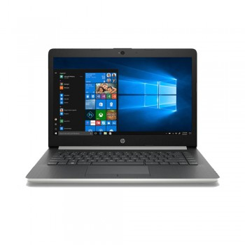 "HP 14-CK0021TX 14"" Laptop - i3-7020U, 4gb ddr4, 1tb, Amd 520 2GB, W10, Silver"
