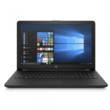 "HP 14-ck0096TU 14"" HD Laptop - Celeron N4000, 4GB DDR4, 500GB, Intel, W10, Black"