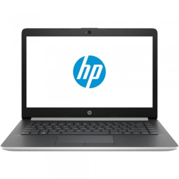 "HP 14-ck0097TU 14"" HD Laptop - Celeron N4000, 4GB DDR4, 500GB, Intel, W10, Silver"