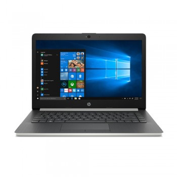 "HP 14-ck0021TX 14"" HD Laptop - i3-7020U, 4GB DDR4, 1TB, AMD 520 2GB, W10, Silver"