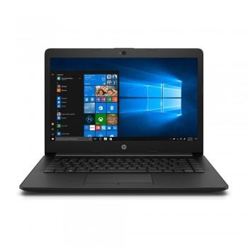"HP 14-ck0099TU 14"" HD Laptop - i3-7020U, 4GB DDR4, 1TB, Intel HD, W10, Black"
