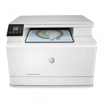 HP Color LaserJet Pro MFP M180n 3 In 1 Printer - A4