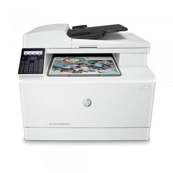 HP Color LaserJet Pro MFP M181FW 4 In 1 Printer - A4