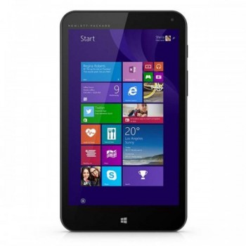 HP Stream 7 32GB Windows 8.1 Tablet - 7-inch Display, 1GB RAM Memory, Intel Atom Processor (K2K97PA - 5701tw)