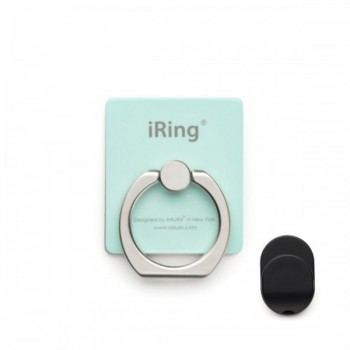 iRING Premium Masstige Grip and Kickstand - Mint