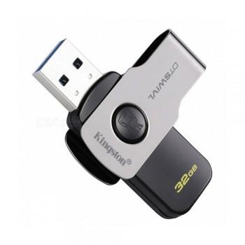Kingston DTSWIVL 32GB USB 3.0 Thumbdrive