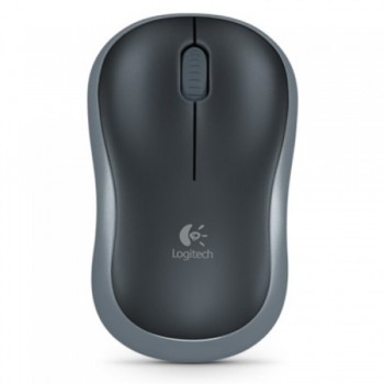 Logitech Wireless Mouse M185 - Grey