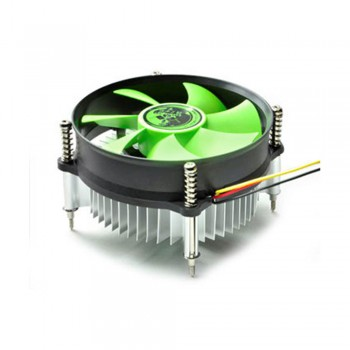 Heat Sink Fan 1155/1156