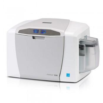Fargo® C50 ID Card Printer (Item No: FARGO-C50)