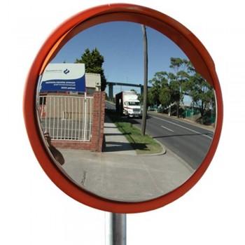 S.Steel Outdoor Convex Mirror 1,000mm