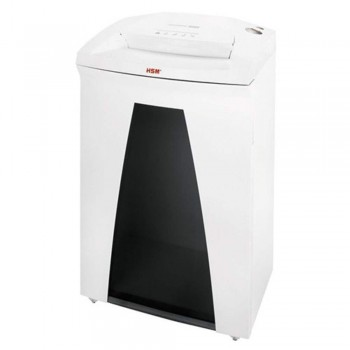 HSM Securio B32C Document Shredder - 4.5 x 30mm - Cross-Cut - 19 sheets 70gsm paper - 82L(Item No: G10-26)