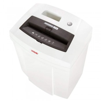 Securio Document Shredder; Model: C14S - 3.9mm  (Item No: G11-51)