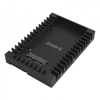 Orico 1125SS 2.5 HDD/SSD to 3.5 inch Hard Drive Caddy SATA3.0