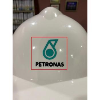PETRONAS STICKER FOR SAFETY HELMET - 1PCS