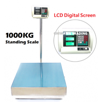 1000KG DIGITAL SCALE
