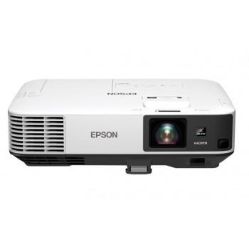 EPSON EB-2055 XGA 5000 LUMENS 3LCD PROJECTOR