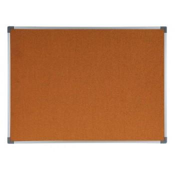 Fabric Notice Board – Aluminium frame- 4' x 5' (130 cm x 150 cm)
