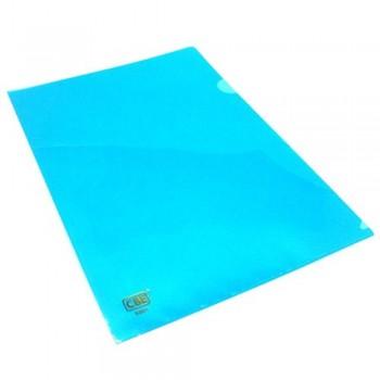 CBE 9001 L-Shape Document Holder A4 - Blue (Item No: B10-08 BL) A1R1B89