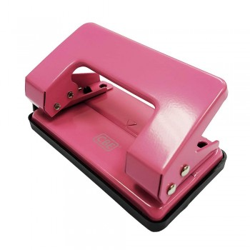 CBE 7171 Two Hole Punch (Small)-red