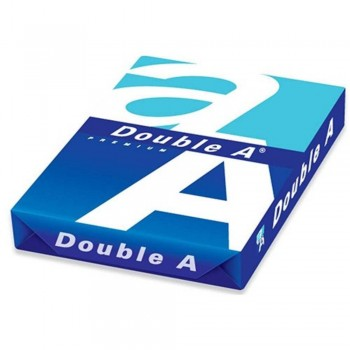 Double A Paper 80gsm - A3 size - 500 sheets