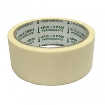 Apollo M506 Perform Masking Tape 36mm x 18Y