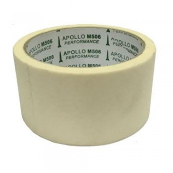 Apollo M506 Perform Masking Tape 48mm x 18Y