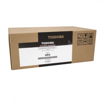 TOSHIBA TFC305PKR BLACK TONER