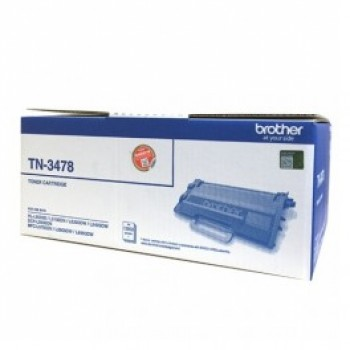 Brother TN3478 Black Toner Super High Yield