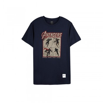 Avengers Endgame Series Avenger Group - Avenger - Navy Blue