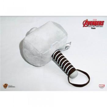 Avengers 2 Second-Generation Plush 001 Thor's Hammer