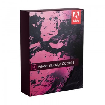 Adobe InDesign CC for teams